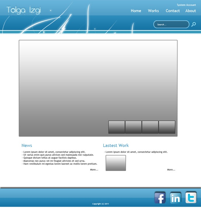 Download create a sharepoint site template 2007 free for Sharepoint 2007 site templates