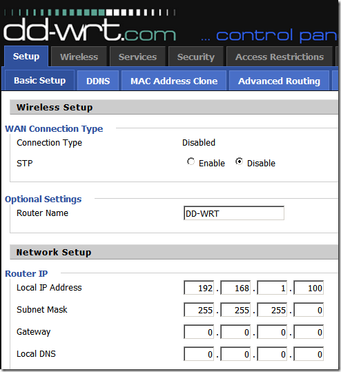 dd-wrt_router_ip